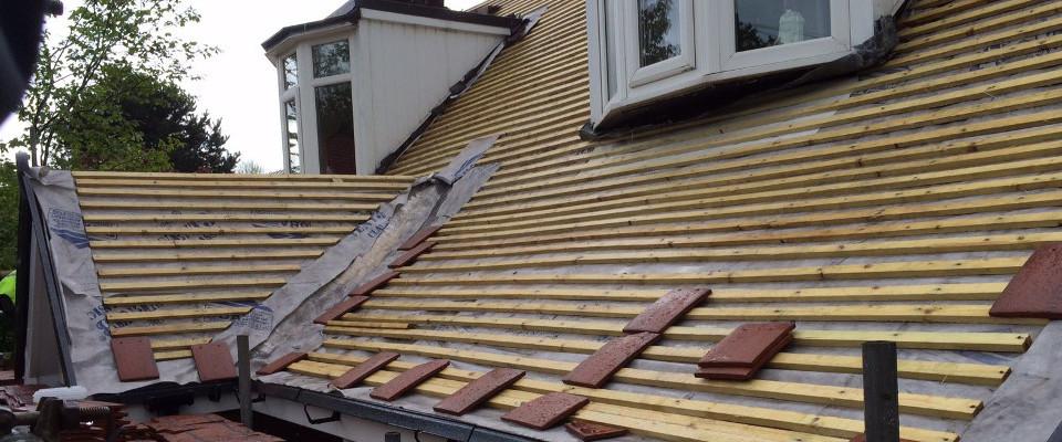 roof repairs rochdale