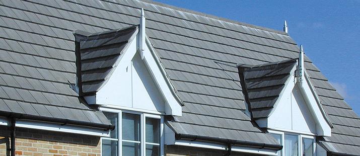 recent slate roofing in rochdale
