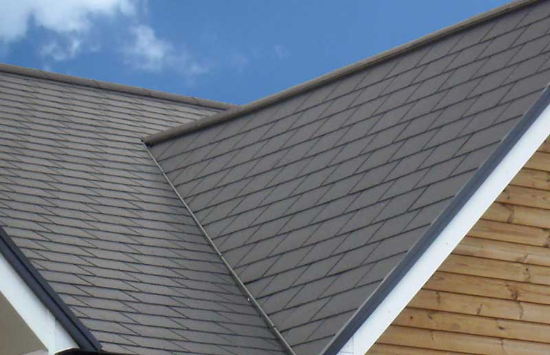 pw contractors carrying out more slate roofing in rochdale