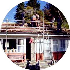 re-roofing icon
