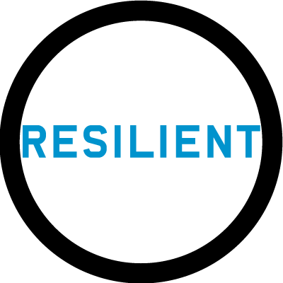resilient icon