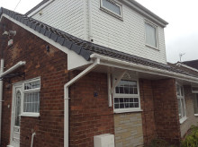 roofing services in Bury
