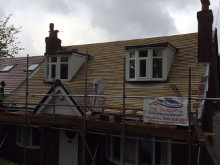 Littleborough roofing company