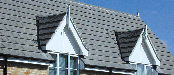 recent slate roofing in rochdale